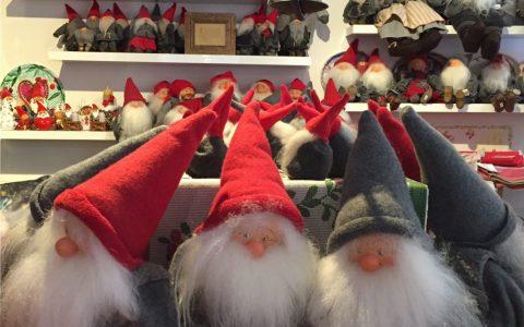 tomtar gnomes dwarfs