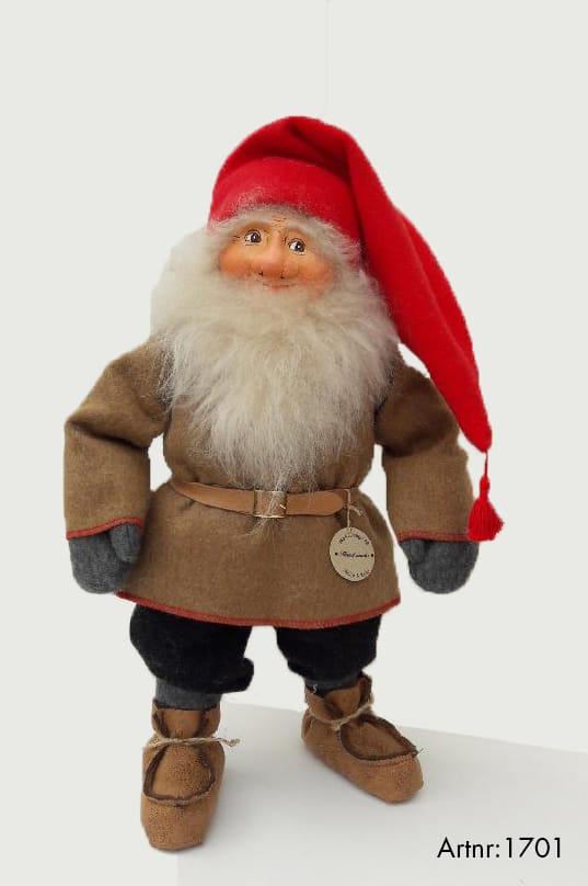 A swedish gnome